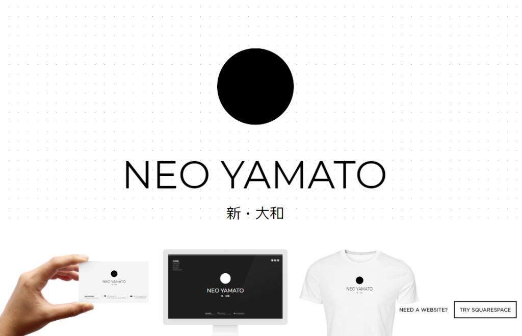 ネオ大和 Neo YAMATO