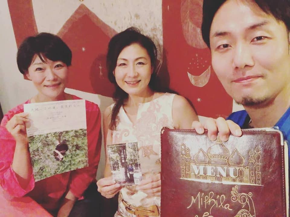 大阪ミナミのど真ん中で20年間本格派インド料理を出し続けるお店